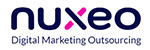NUXEO – DIGITAL MARKETING OUTSOURCING Logo