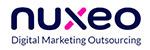 NUXEO – DIGITAL MARKETING OUTSOURCING Logo
